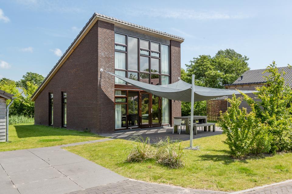 Vakantiepark Buiten Bergen Prachtig Gelegen Tussen Schoorl En Bergen