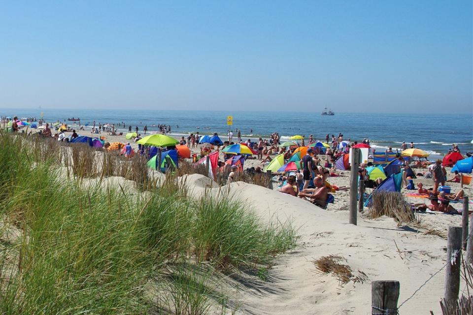 Stranden Nederland; de leukste en mooiste stranden met kinderen per provincie; Schoorl- Mamaliefde.nl